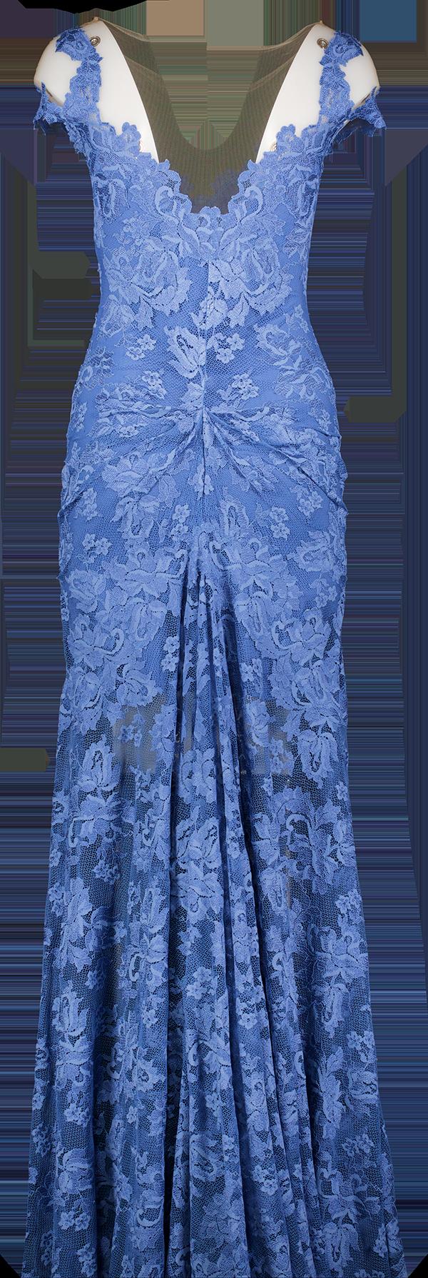 blue back _Front