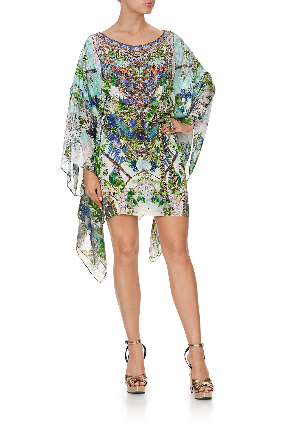 camilla_short_kaftan_with_sheer_sleeves_moon_garden_1
