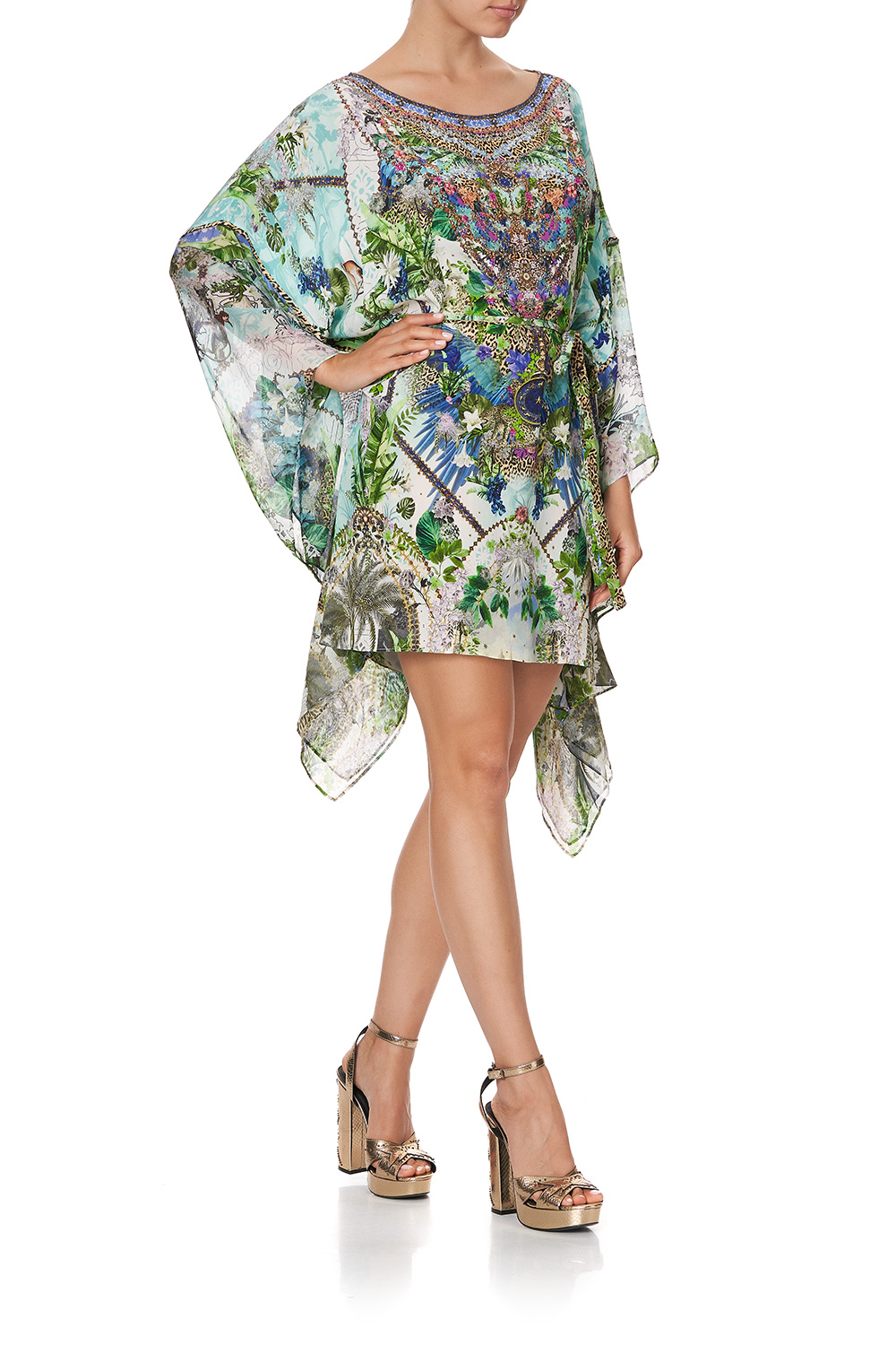 camilla_short_kaftan_with_sheer_sleeves_moon_garden_2
