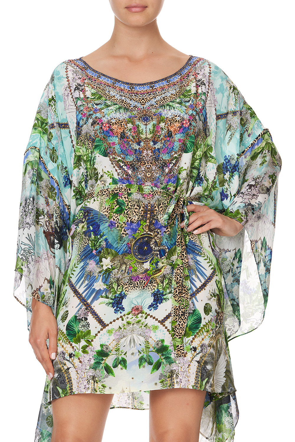 camilla_short_kaftan_with_sheer_sleeves_moon_garden_6