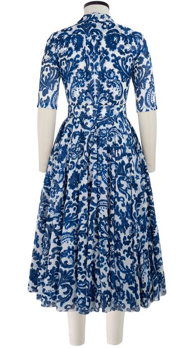 Cozette_Lace_White_Cobalt_Blue_Aster_Dress_Shirt_Collar_1-2_Sleeve_Midi__Musola_Back-1_680x680