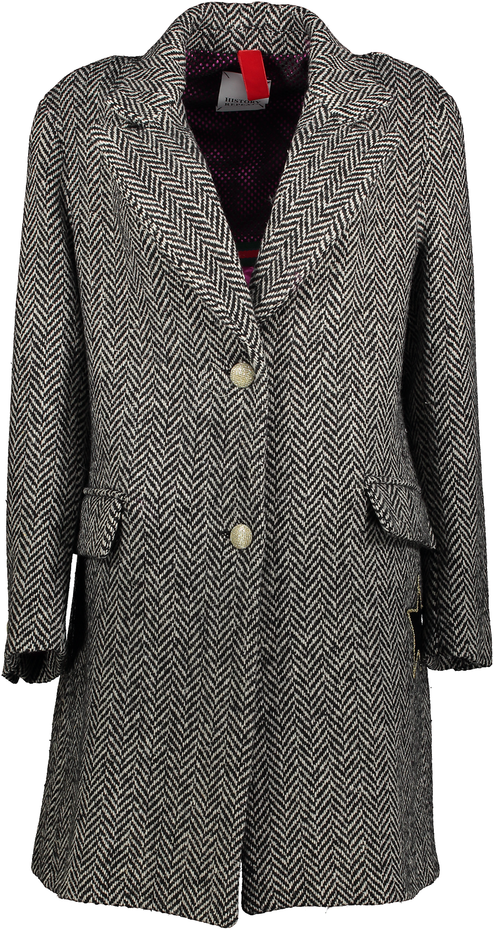 amore Coat _Front