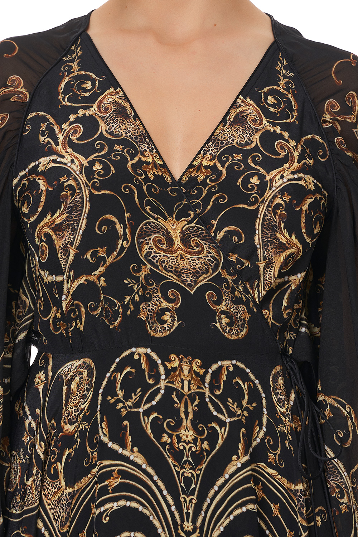 camilla_short_dress_with_draped_sleeve_studio_54_8