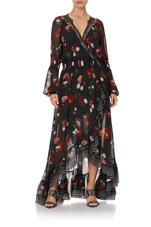 camilla_blouson_sleeve_wrap_dress_coastal_parisienne_1