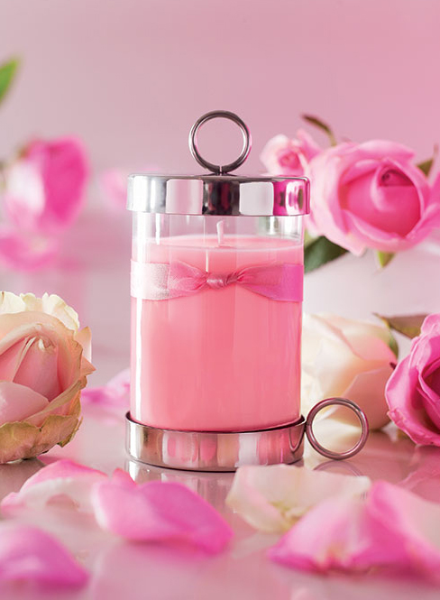 Ambiance-rose