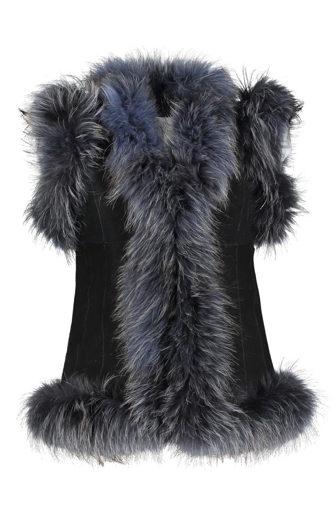 fur Vest blue _Front_M1500x15000JPG