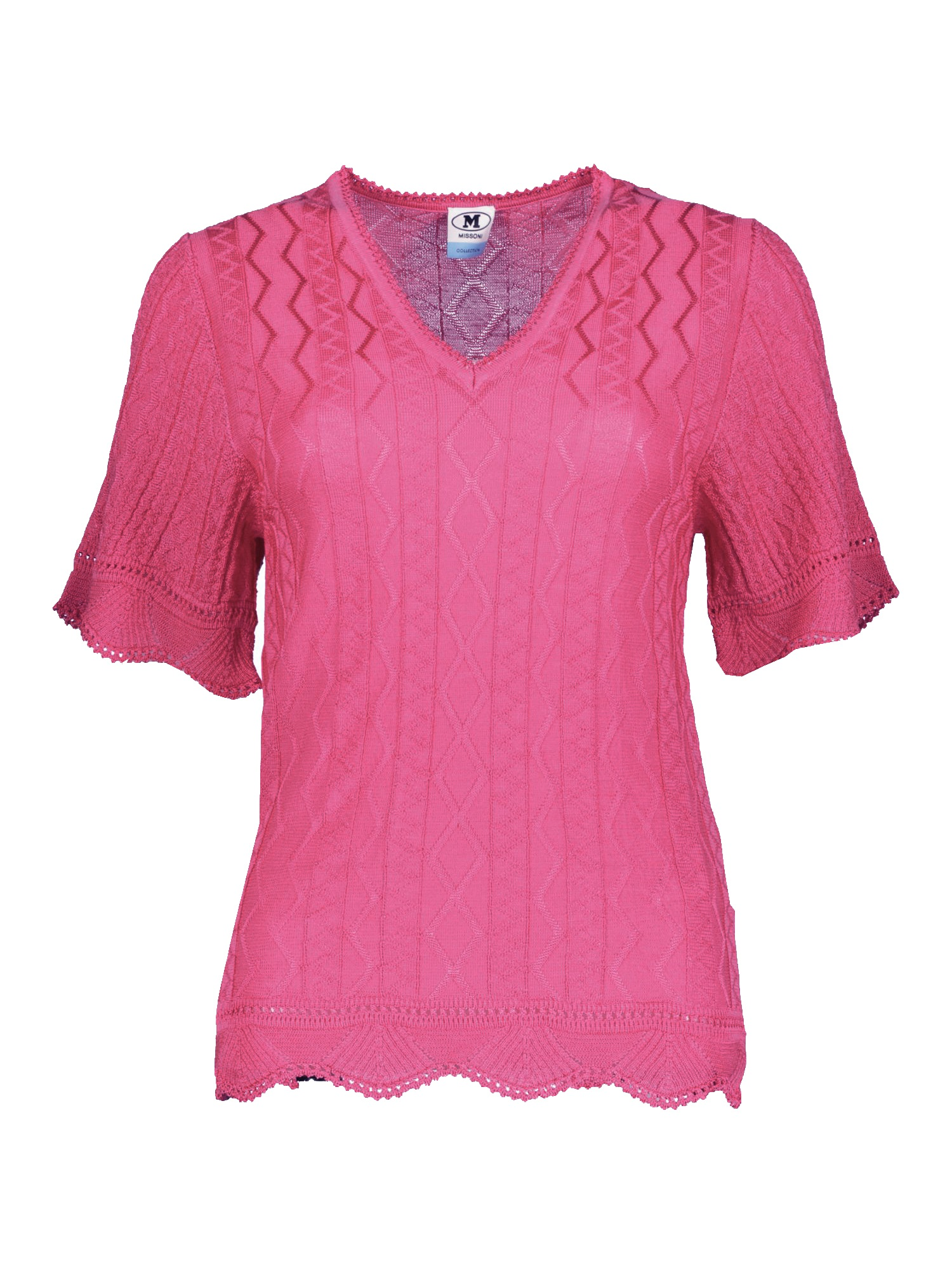 top pink _Front