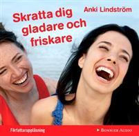 Skratta dig gladare och friskare av och med Anki Lindström föreläsare mm