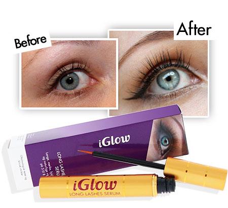 b0b17a18757 ... tunna, glesa eller sköra ögonfransar markant förbättrade. Serumet  appliceras varje kväll och efter 6-8 veckor börjar du se en skillnad.