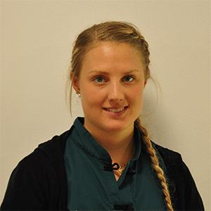 Louise Runevad Medicinsk massageterapeut
