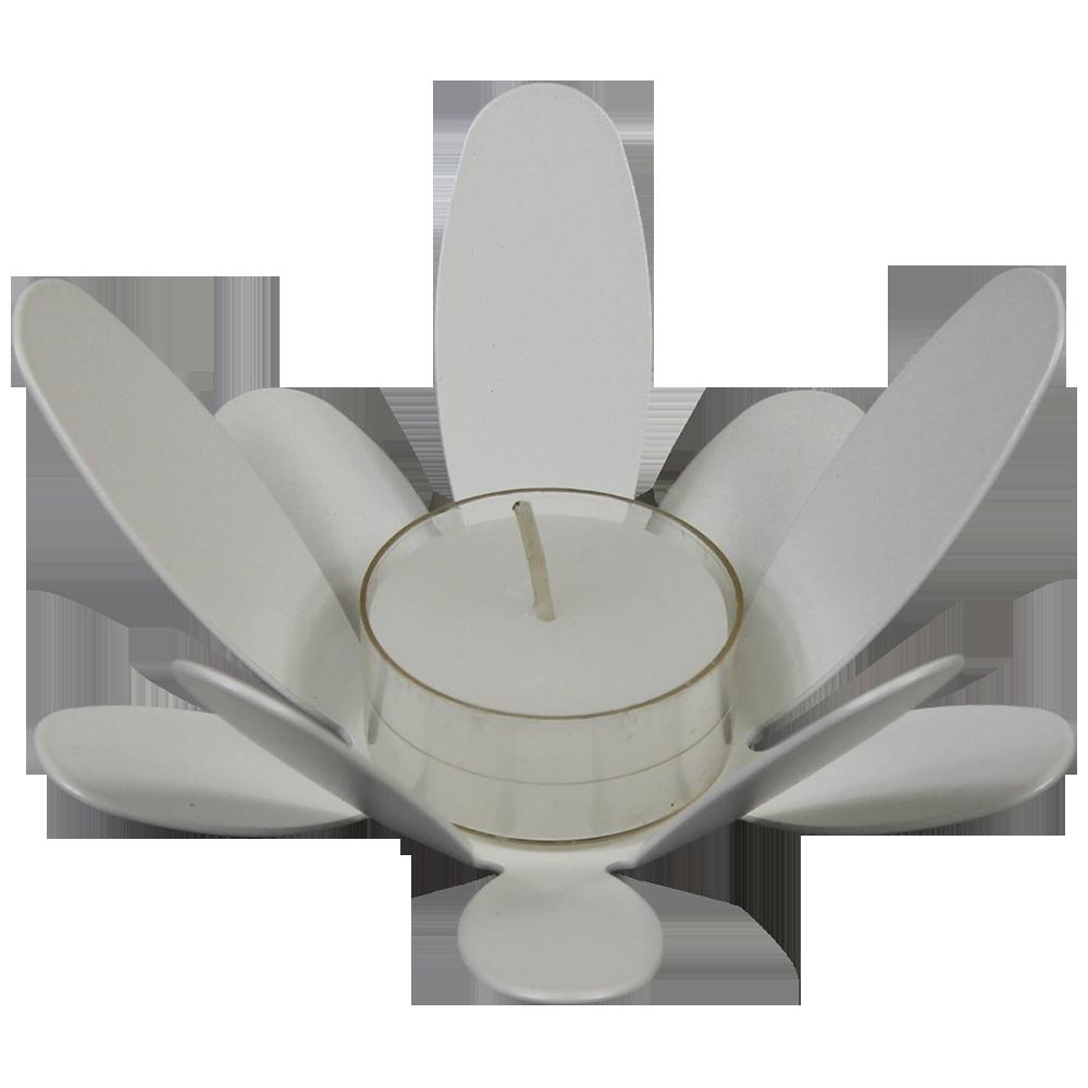 Flowerlight-ljushållare