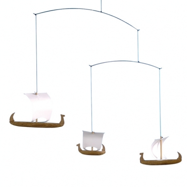 Flensted Mobiles Viking 3