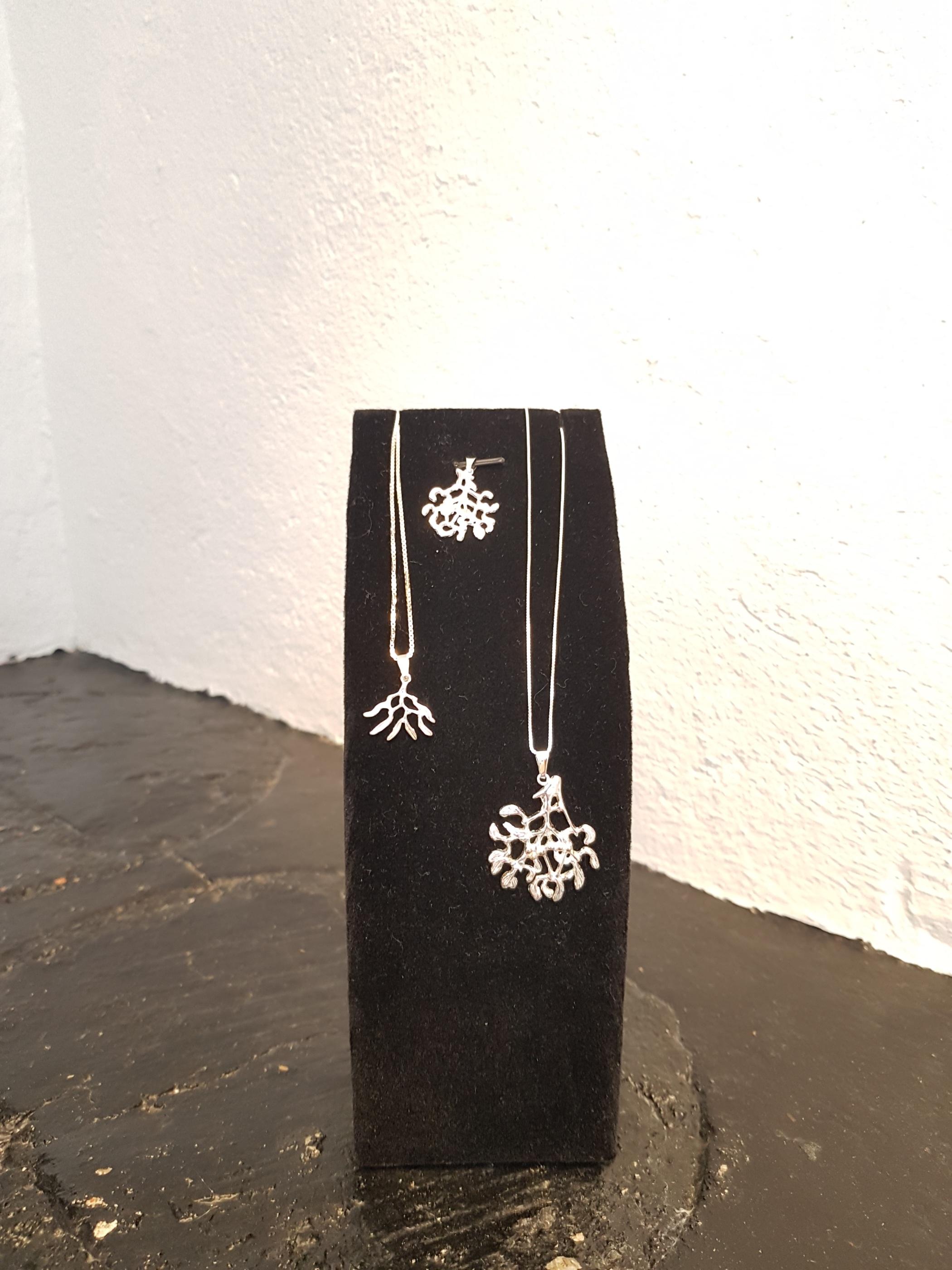 smycke-mistel