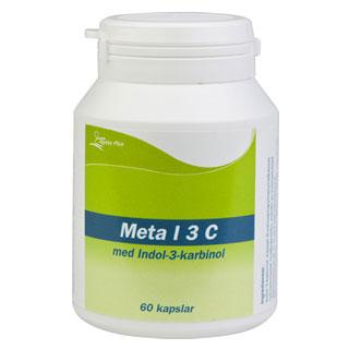 Meta I 3 C Alpha Plus