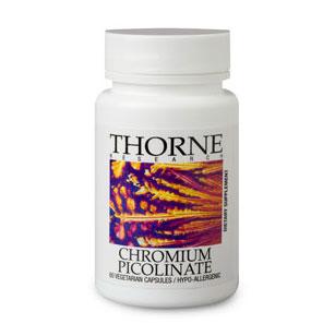 Chromium Picolinate Thorne
