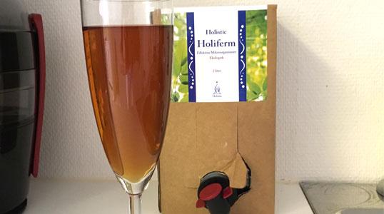 Holiferm från Holistic