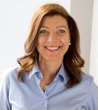 Anette Lüning, Civilekonom, Dipl. Näringsterapeut, Dipl. Örtterapeut