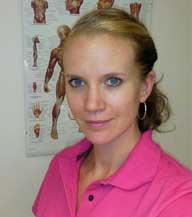 Anna Baard Blixt, Dipl. Näringsterapeut, Massör