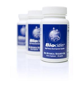 Biocidin 90 kap
