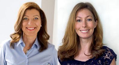 Vi som tolkar din analys: Anette Lüning & Heidi Wellstad.