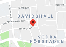 Lüning Näringsklinik Malmö