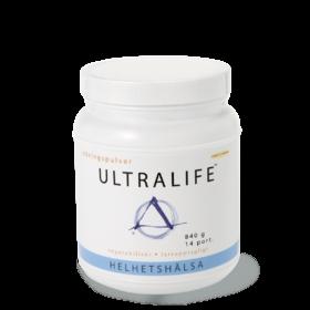 UltraLife risprotein Helhetshälsa - UltraLife Risprotein 840 g Helhetshälsa