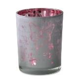 Ljuslylta - Fjäril rosa