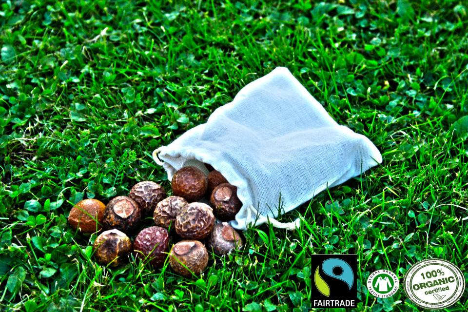 Tvättnötter-Startpaket