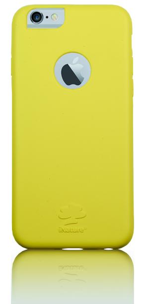 Gul sol iPhone 6