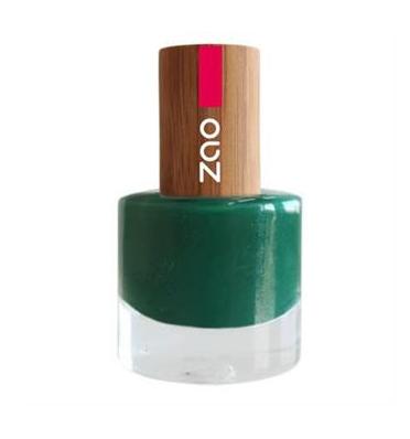 Naglelack Grön jade