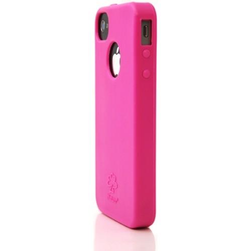 brillant rose  iphone4s