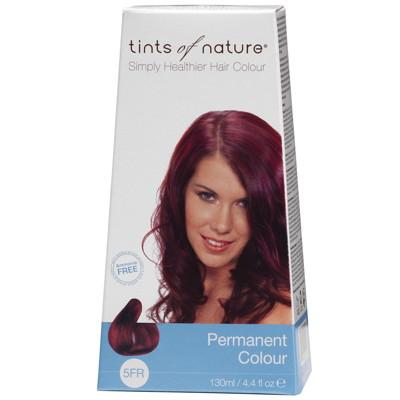 röd_hårfärg