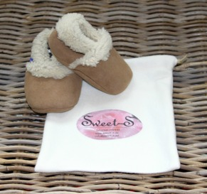 Babybooties - Stl Small