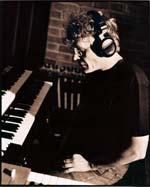 Janne Petersson producent, klaviatur