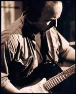 Kjell Segebrant gitarr & kör