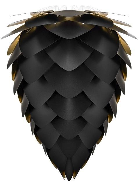 Conia-svart-guld-lampa-taklampa-designerlampa_lgxKbq