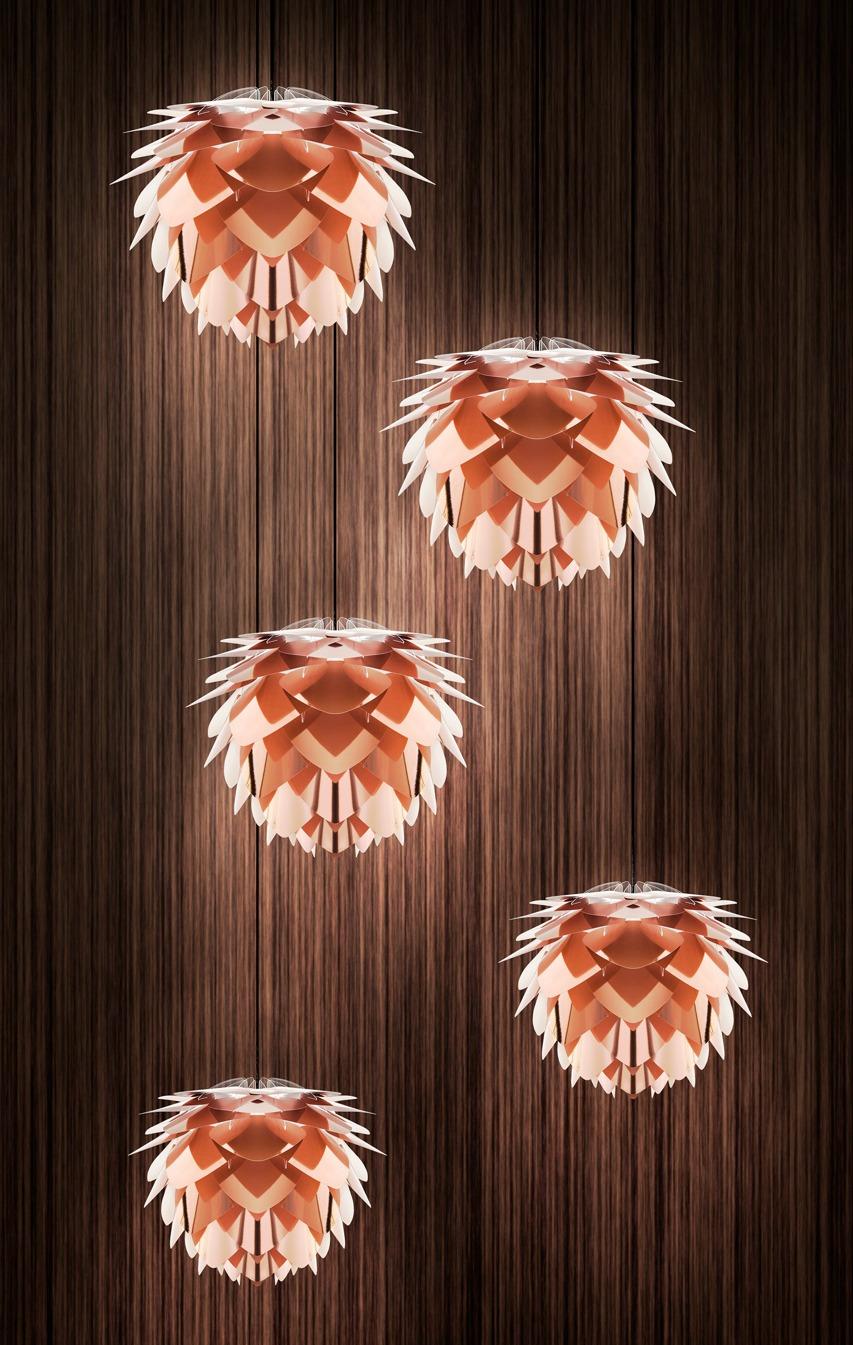 lampa-koppar-farg-taklampa-golvlampa-designlampa-dansk-design-skandinavisk
