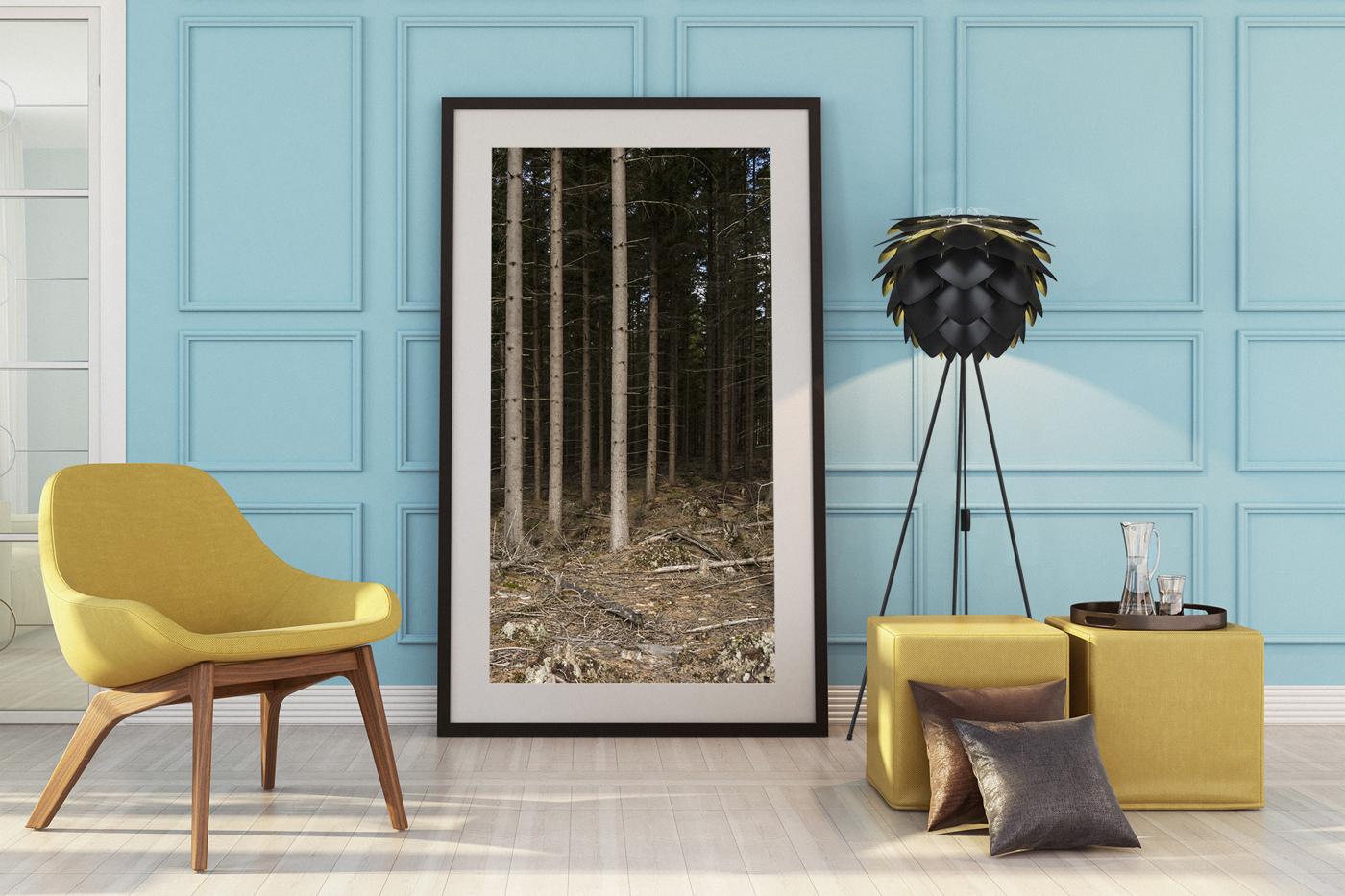 svart-guld-lampa-bordslampa-design-stilren-snygg-taklampa-kottlampa_ZnUrco