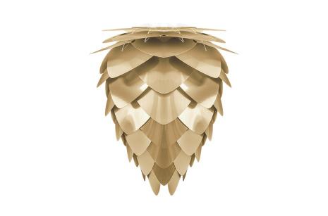 Vita-conia-medium-brushed-brass-brunnsboden