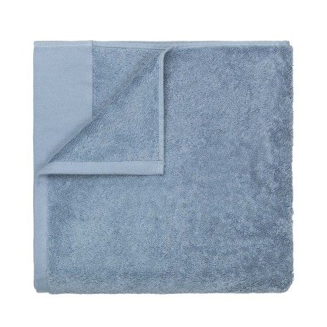 RIVA Badhandduk 100x200 cm, Ashley Blue