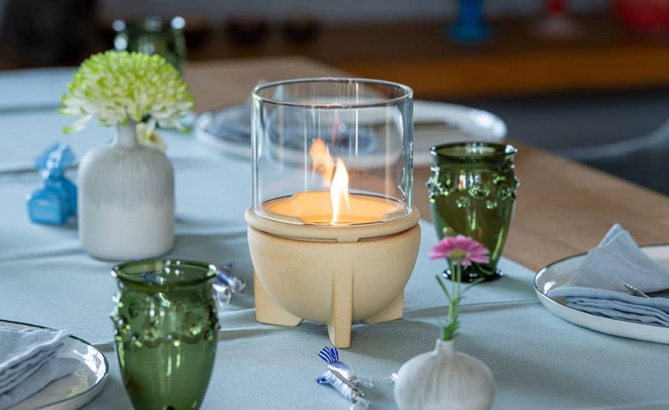 Indoor,waxburner_ceranatur, med glas, brunnsboden3