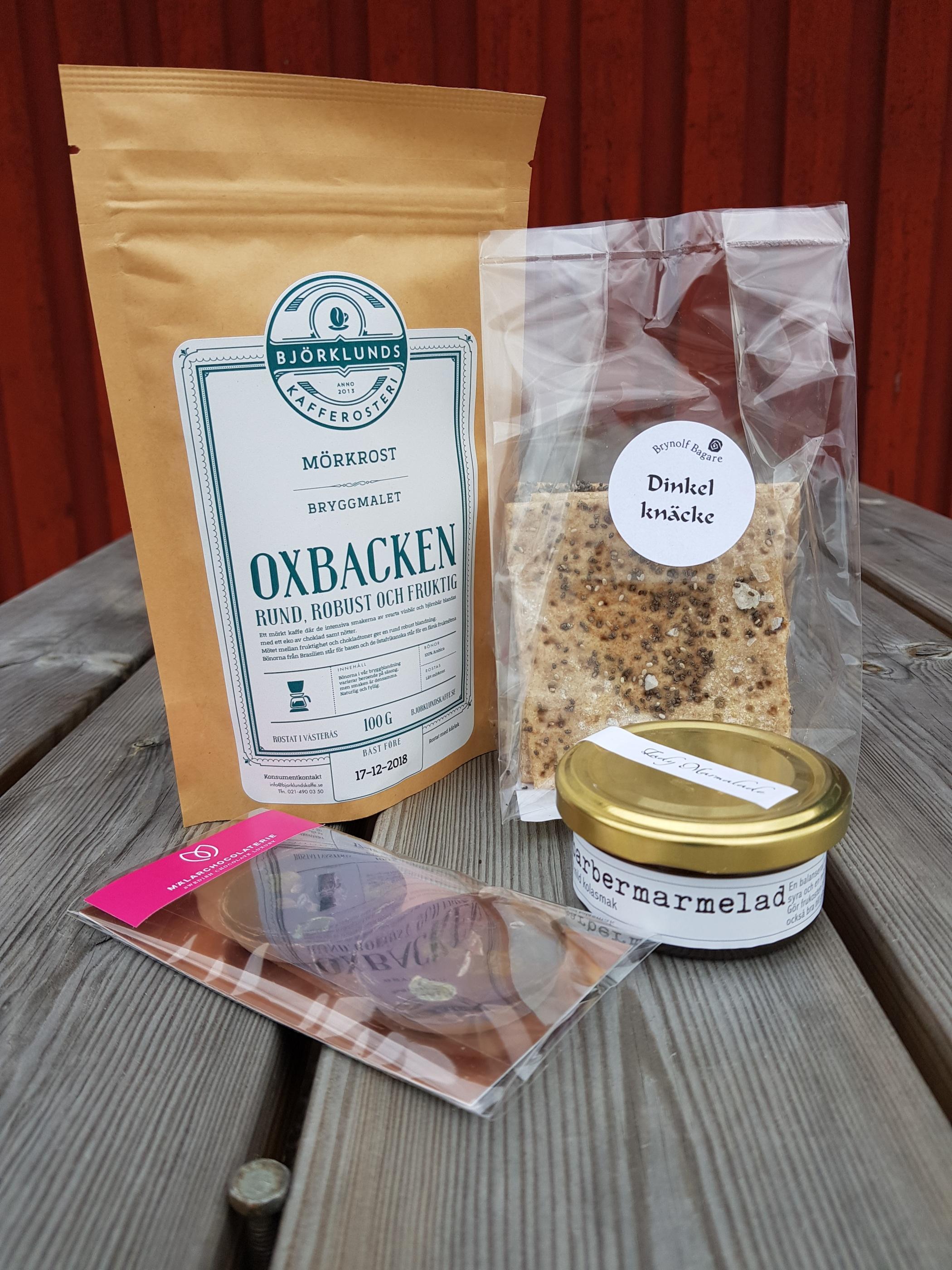 Västmanland lilla produkter