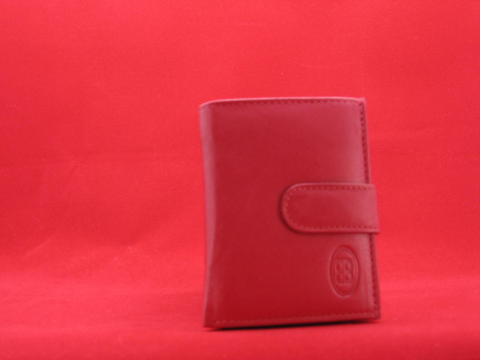 TA 417 röd