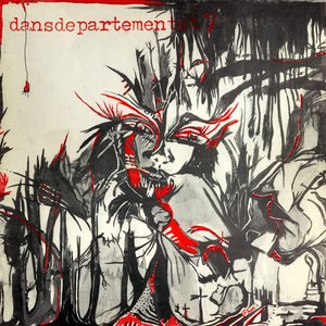 Dansdepartementets debut-LP (1984).