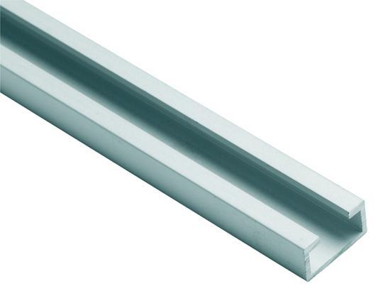 C1711 Aluminum rail 2m