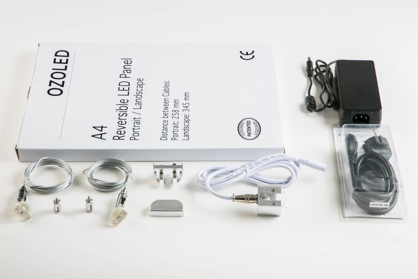 Komplett led-kit