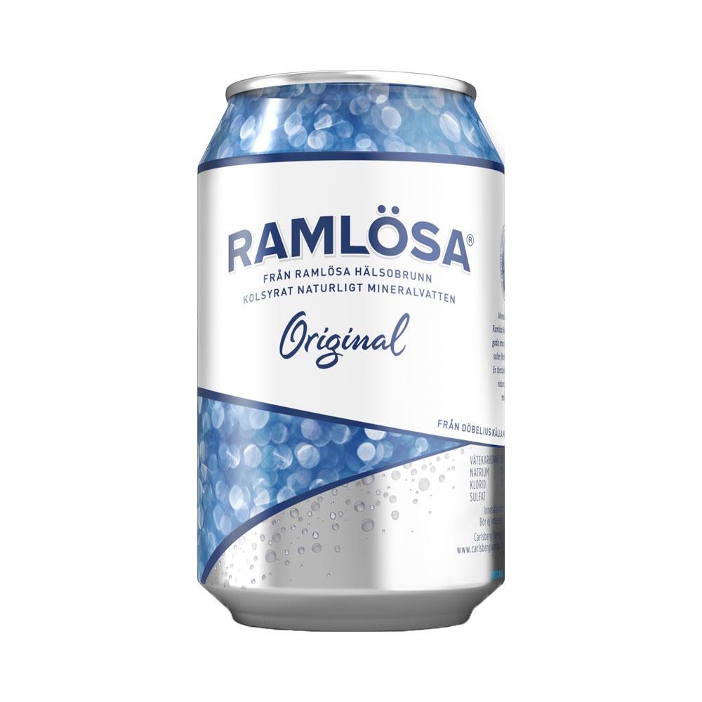 Ramlosa-Original