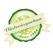 Västeråsgurkan Logo