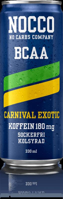 Carnival Exotic