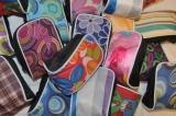 Minibackpack Rainbow -